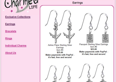 Your Charmed Life Online Retailer