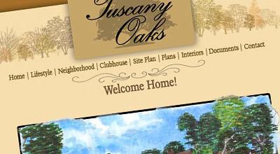 Tuscany Oaks Austin Website 1