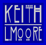 Keith L Moore
