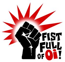 Fist Full of Oi